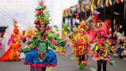Jember Fashion Carnival 2019